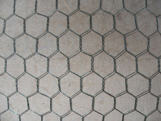 Heavy Hexagonal Wire Netting