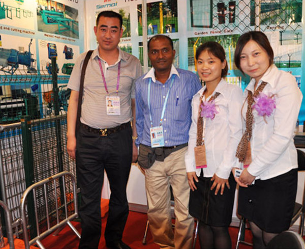 Canton Fair in 2012